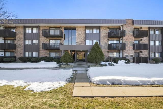 1422 Woodbridge Road 2H, Joliet, IL 60436 (MLS #11011281) :: The Dena Furlow Team - Keller Williams Realty