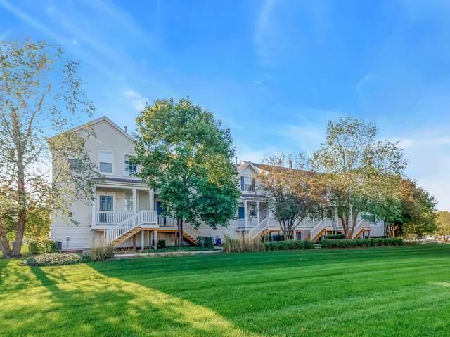 1534 Grand Drive 201-4, Dekalb, IL 60115 (MLS #11011308) :: Ryan Dallas Real Estate