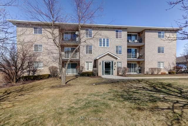12936 W 159TH Street 3A, Homer Glen, IL 60491 (MLS #11011317) :: Littlefield Group