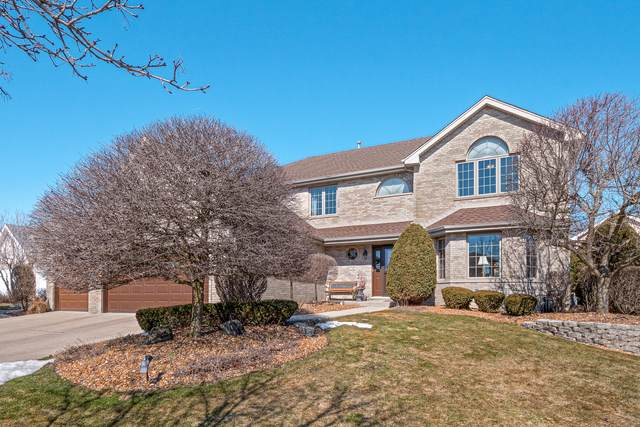 11012 Paddock Court, Orland Park, IL 60467 (MLS #11011357) :: Ryan Dallas Real Estate