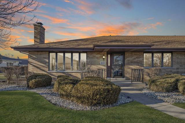 18158 Nebraska Court #97, Orland Park, IL 60467 (MLS #11011380) :: Ryan Dallas Real Estate