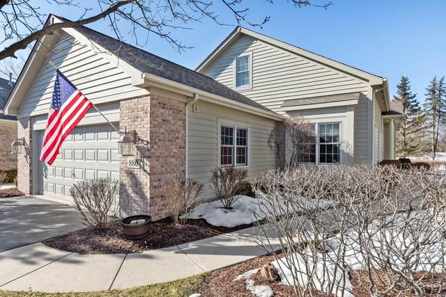 880 Villa Drive, Crystal Lake, IL 60014 (MLS #11011382) :: Angela Walker Homes Real Estate Group