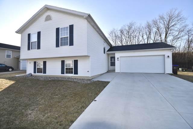 3907 Shasta Drive, Bloomington, IL 61701 (MLS #11011393) :: Angela Walker Homes Real Estate Group