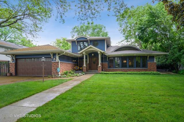 722 Redwood Lane, Glencoe, IL 60022 (MLS #11011401) :: RE/MAX IMPACT