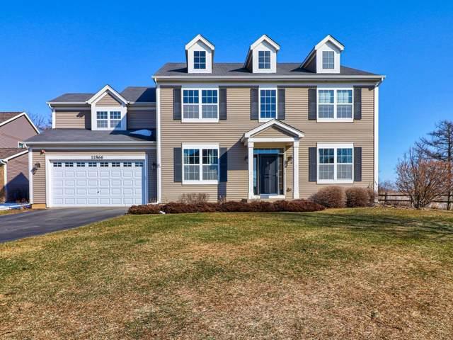 11866 Leland Lane, Huntley, IL 60142 (MLS #11011406) :: Ryan Dallas Real Estate