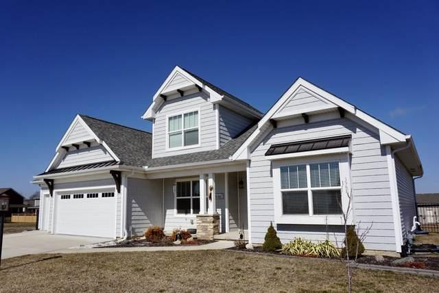 1204 Morningside Lane, Mahomet, IL 61853 (MLS #11011411) :: Helen Oliveri Real Estate