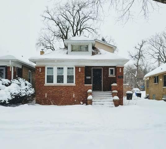 10728 S Hale Avenue, Chicago, IL 60643 (MLS #11011518) :: The Dena Furlow Team - Keller Williams Realty