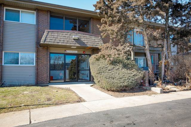 4418 Beau Monde Drive #201, Lisle, IL 60532 (MLS #11011538) :: Ryan Dallas Real Estate