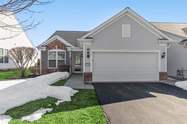 12768 Holbrook Drive, Huntley, IL 60142 (MLS #11011599) :: Ryan Dallas Real Estate