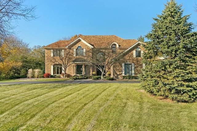 28540 W Heritage Oaks Road, Barrington, IL 60010 (MLS #11011636) :: RE/MAX IMPACT