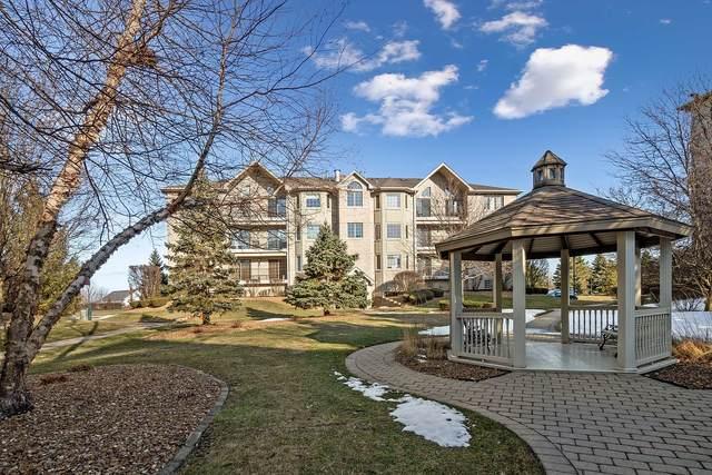 11850 Windemere Court #202, Orland Park, IL 60467 (MLS #11011637) :: Ryan Dallas Real Estate
