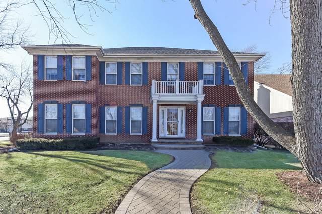 216 Meier Road, Arlington Heights, IL 60005 (MLS #11011644) :: The Dena Furlow Team - Keller Williams Realty