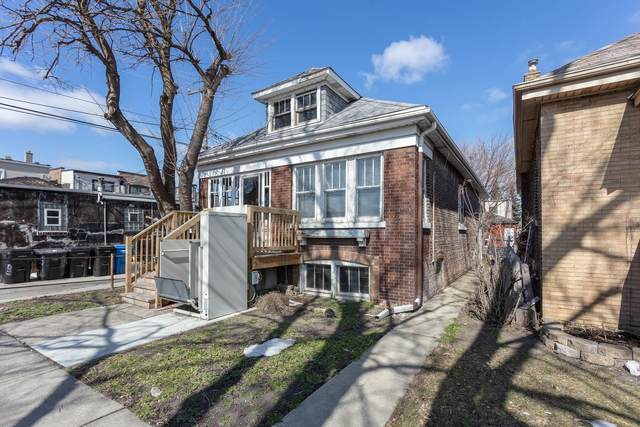 5542 W 64th Street, Chicago, IL 60638 (MLS #11011683) :: The Perotti Group