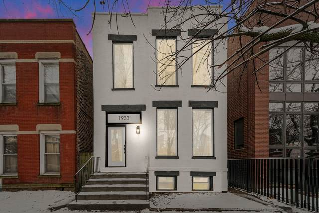 1933 W Ohio Street, Chicago, IL 60622 (MLS #11011699) :: Helen Oliveri Real Estate