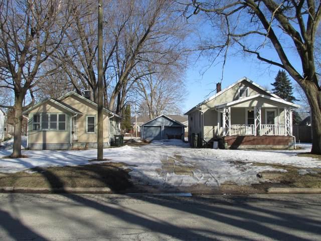 1410-1412 16th Avenue, Sterling, IL 61081 (MLS #11011714) :: RE/MAX Next