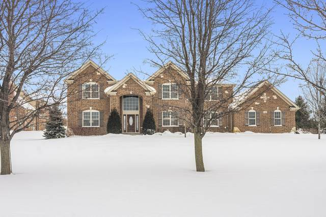 122 Governors Way, Hawthorn Woods, IL 60047 (MLS #11011749) :: Helen Oliveri Real Estate
