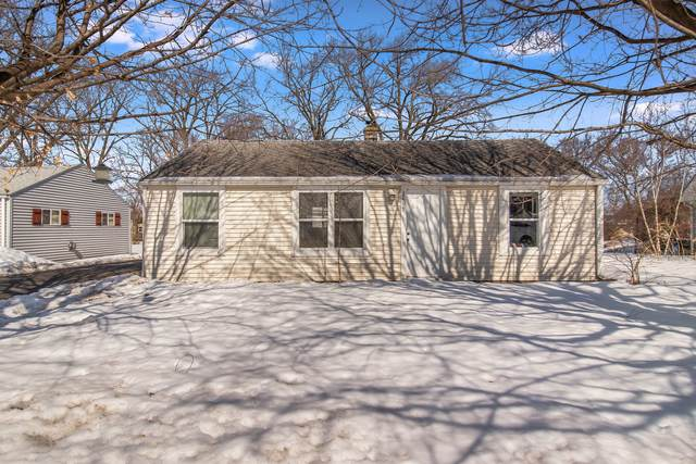 2419 Garden Street, Joliet, IL 60435 (MLS #11011768) :: Ryan Dallas Real Estate