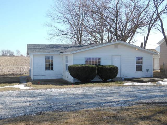 2300 Illinois Route 23, Grand Ridge, IL 61325 (MLS #11011812) :: The Dena Furlow Team - Keller Williams Realty