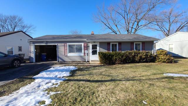710 Russet Lane, Streamwood, IL 60107 (MLS #11011827) :: Suburban Life Realty