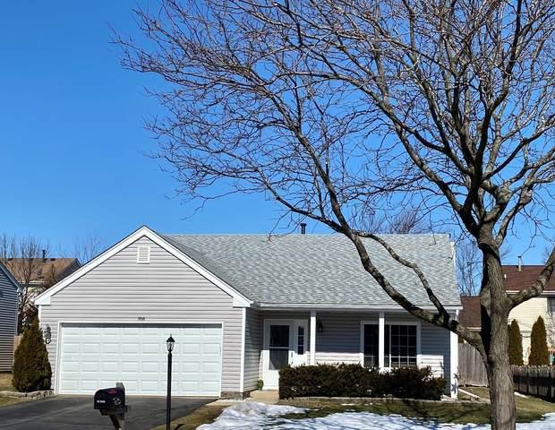 916 Hartwood Drive, Streamwood, IL 60107 (MLS #11011901) :: Suburban Life Realty