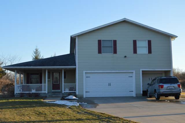 2397 Indian Grass Road, Morris, IL 60450 (MLS #11011912) :: RE/MAX IMPACT