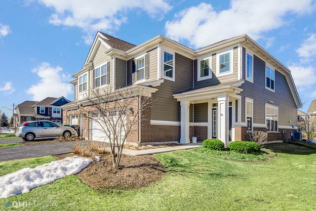 27W126 Timber Creek Drive, Winfield, IL 60190 (MLS #11011933) :: The Dena Furlow Team - Keller Williams Realty