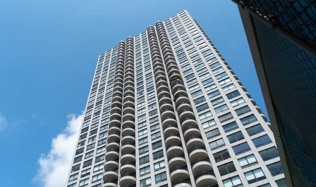 2020 N Lincoln Park West 30C, Chicago, IL 60614 (MLS #11011966) :: The Perotti Group