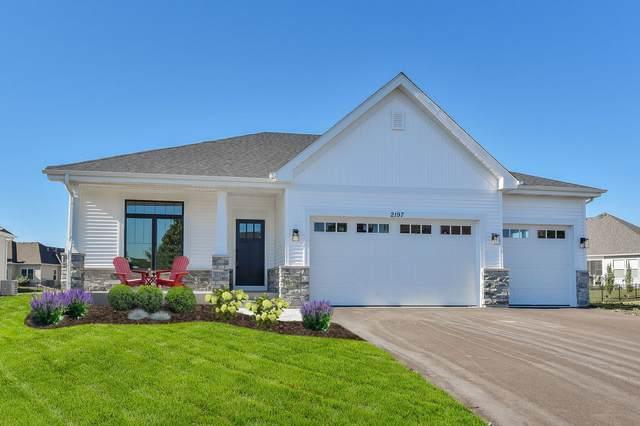 2419 Imgrund Road, North Aurora, IL 60542 (MLS #11011970) :: Helen Oliveri Real Estate