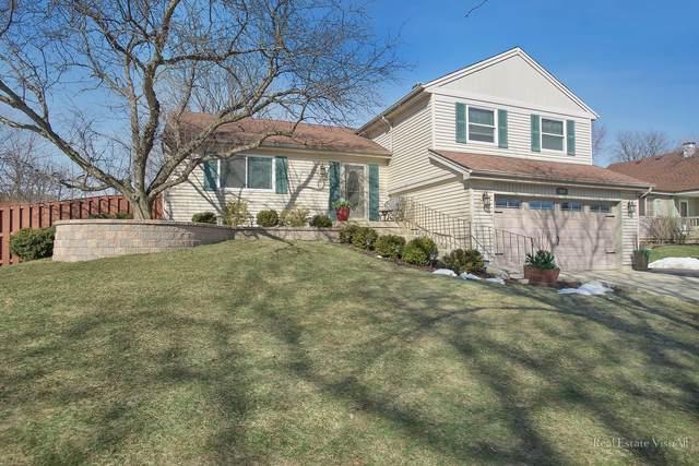 804 W Beechtree Lane, Bartlett, IL 60103 (MLS #11011976) :: Suburban Life Realty