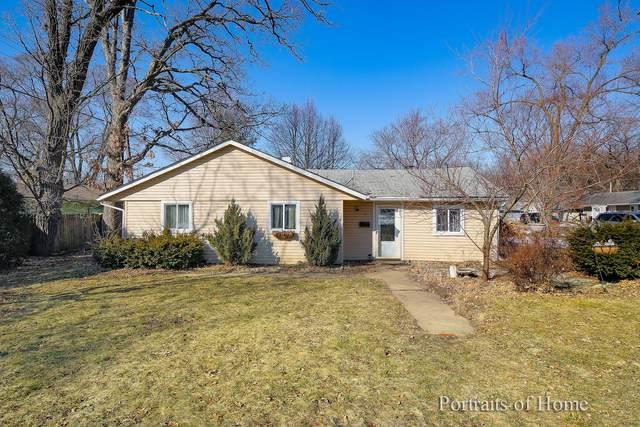 6 Redwood Street, Carpentersville, IL 60110 (MLS #11011997) :: Suburban Life Realty