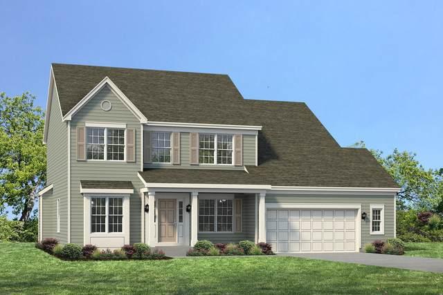 946 Bailey Boulevard, Sycamore, IL 60178 (MLS #11011999) :: Ryan Dallas Real Estate