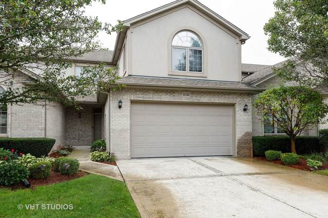 11142 Karen Drive, Orland Park, IL 60467 (MLS #11012014) :: Ryan Dallas Real Estate
