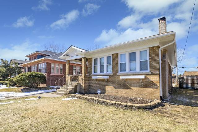 3648 Madison Street, Gary, IN 46408 (MLS #11012032) :: Helen Oliveri Real Estate