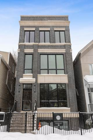2761 N Kenmore Avenue #2, Chicago, IL 60614 (MLS #11012045) :: The Perotti Group