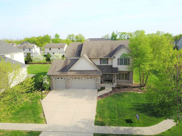 26661 W Ian Court, Channahon, IL 60410 (MLS #11012052) :: Ryan Dallas Real Estate