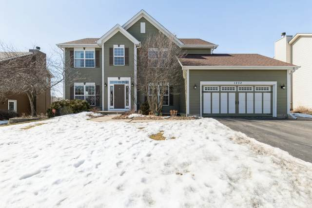 1232 Sandalwood Lane, Crystal Lake, IL 60014 (MLS #11012084) :: The Dena Furlow Team - Keller Williams Realty