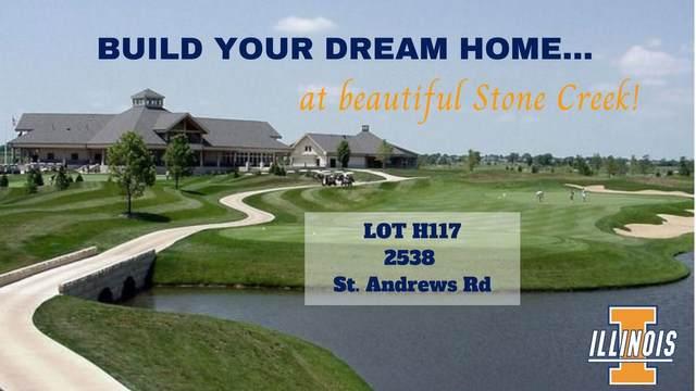 2109 Amber Lane, Urbana, IL 61802 (MLS #11012106) :: Littlefield Group