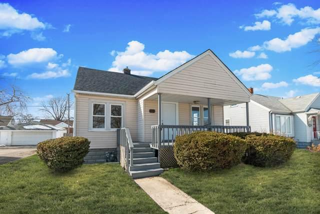 16234 Prairie Avenue, South Holland, IL 60473 (MLS #11012126) :: Janet Jurich