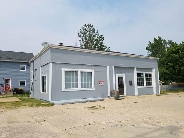 102 E Hitt Street, Mount Morris, IL 61054 (MLS #11012164) :: The Perotti Group