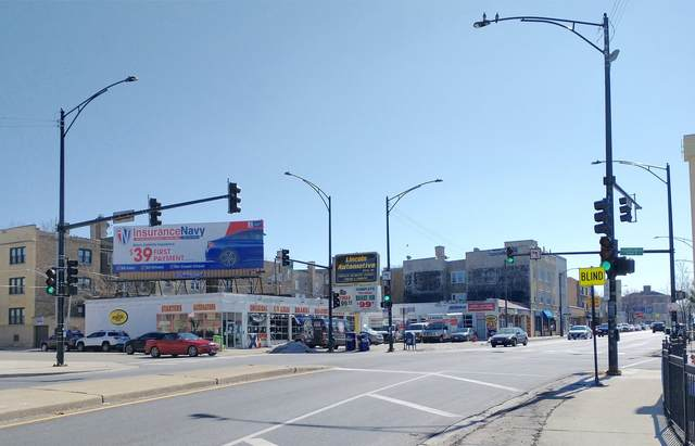 5459 N Lincoln Avenue N, Chicago, IL 60625 (MLS #11012165) :: The Dena Furlow Team - Keller Williams Realty