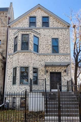 4912 S Michigan Avenue, Chicago, IL 60615 (MLS #11012230) :: The Perotti Group