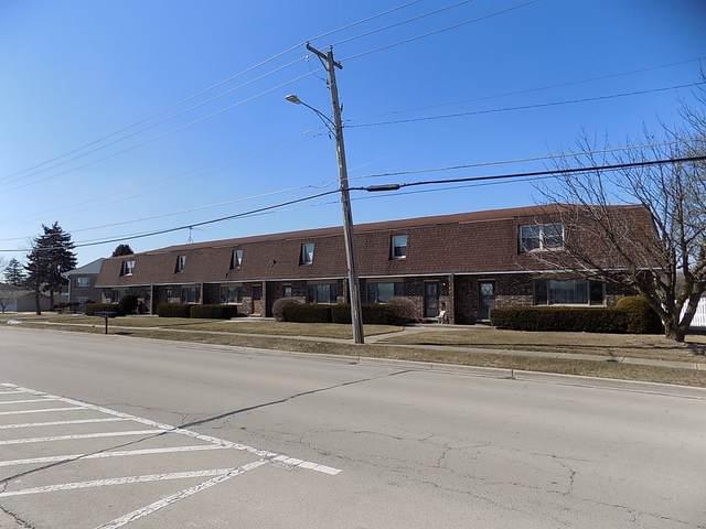 15400-02-04-06-08-10 S James Street, Plainfield, IL 60544 (MLS #11012254) :: The Perotti Group