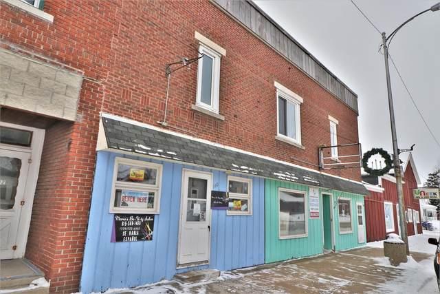 140 W Main Street, Capron, IL 61012 (MLS #11012258) :: The Perotti Group