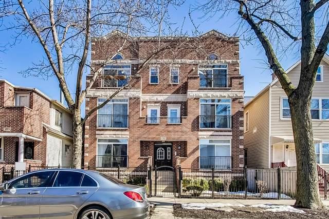 1707 N Artesian Avenue 3N, Chicago, IL 60647 (MLS #11012267) :: The Perotti Group