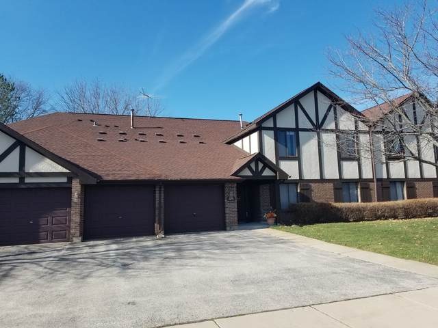 1084 Cornell Avenue 2B, Wheeling, IL 60090 (MLS #11012284) :: The Spaniak Team