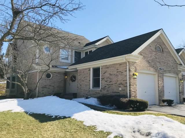 10645 Hollow Tree Road, Orland Park, IL 60462 (MLS #11012305) :: Ryan Dallas Real Estate