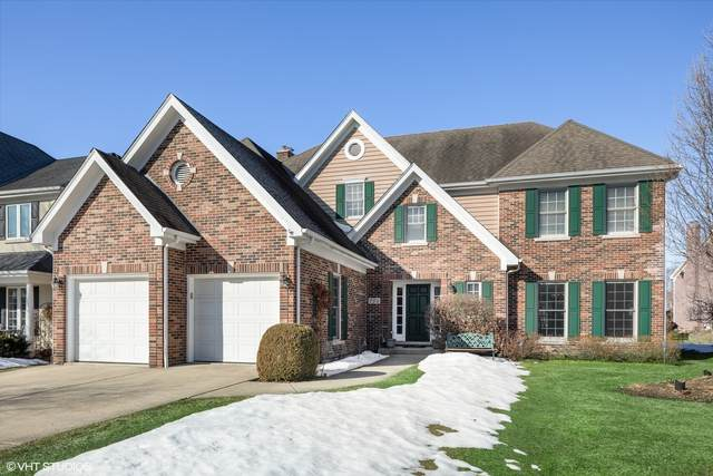 724 Fairfield Court, Westmont, IL 60559 (MLS #11012324) :: BN Homes Group