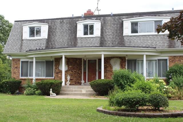 14005 Ridge Road, Orland Park, IL 60462 (MLS #11012327) :: Ryan Dallas Real Estate