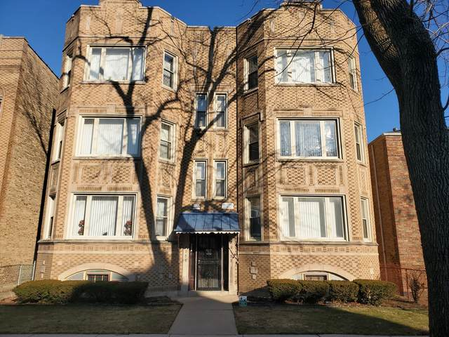 8151 S Paulina Street, Chicago, IL 60620 (MLS #11012349) :: The Perotti Group