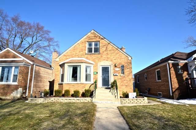 11355 S Washtenaw Avenue, Chicago, IL 60655 (MLS #11012360) :: The Dena Furlow Team - Keller Williams Realty